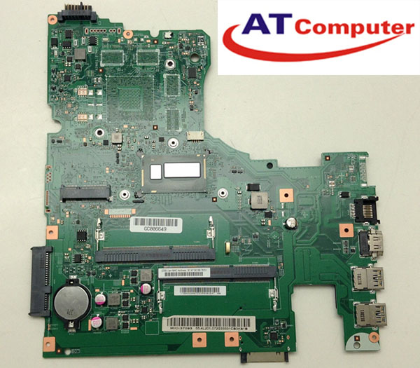 MainBoard LENOVO S410P, i5-4300U, VGA share. Part: LA-A321P