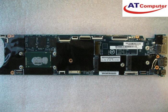 MainBoard LENOVO X1 Carbon Gen 3, i5-5200U, VGA share. Part: 00HT351