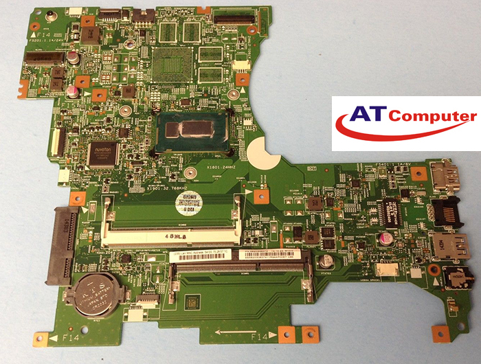 MainBoard LENOVO Flex 2 15, i7-4600U, VGA share. Part: LF15M MB, 448.00Z04.0011