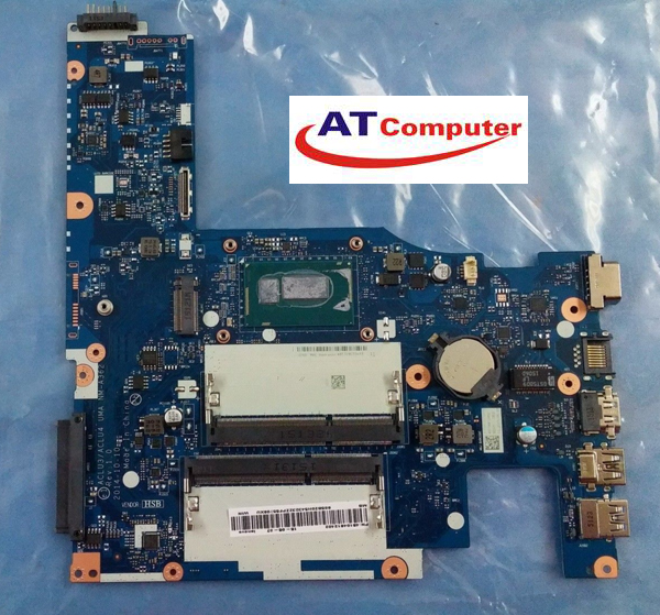 MainBoard LENOVO G50-80, i7-5600U, VGA share. Part: 5B20H14421