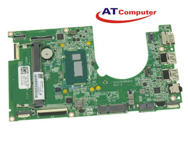 MAINBOARD DELL 11-3000-3137, VGA share