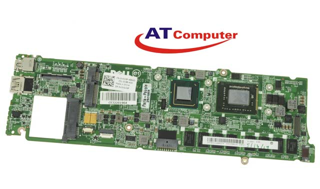 MAINBOARD DELL XPS 13 L321X, i7-2637M, VGA share