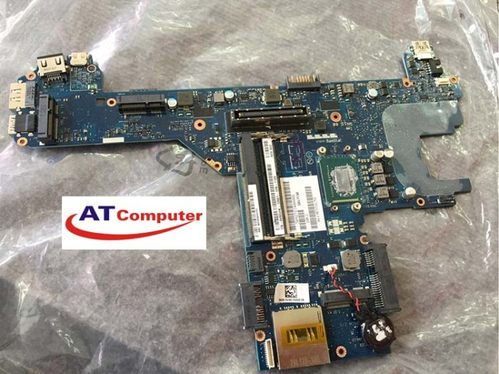 MAINBOARD DELL E6330, i5-3320M, VGA share. Part: C28RH, 0C28RH, 2790Y, 02790Y