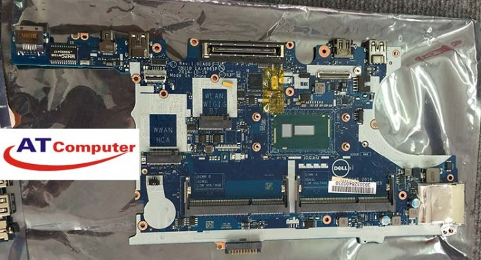 MAINBOARD DELL 7450, i7-5600U, VGA share