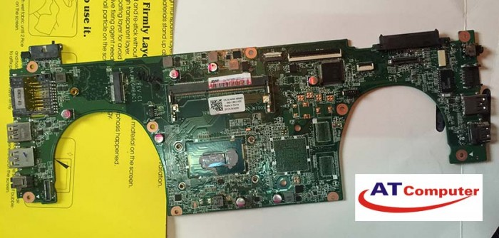 MAINBOARD DELL latitude 5480, i3-4005U, VGA share