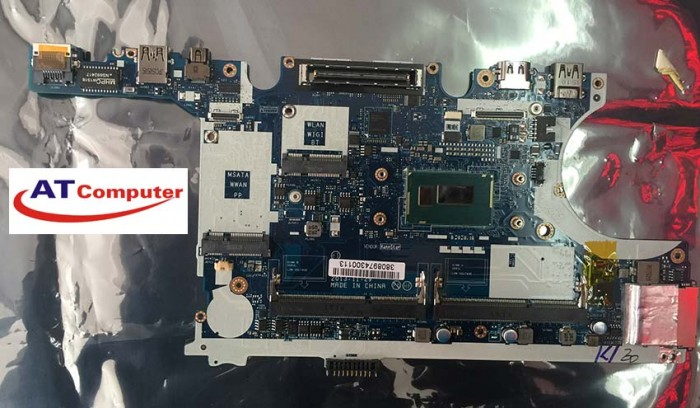 MAINBOARD DELL Latitude 7440, i5-4300U, VGA share