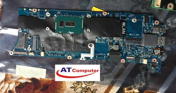 MAINBOARD DELL XPS15, i5-4200U, VGA share