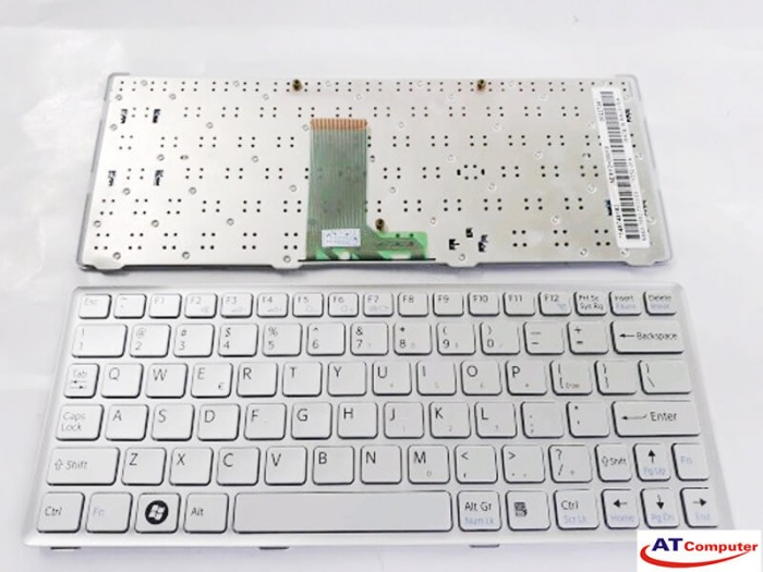 Bàn phím Sony Vaio FIT VPC-W217. Part: 148748253, AESY2I00010
