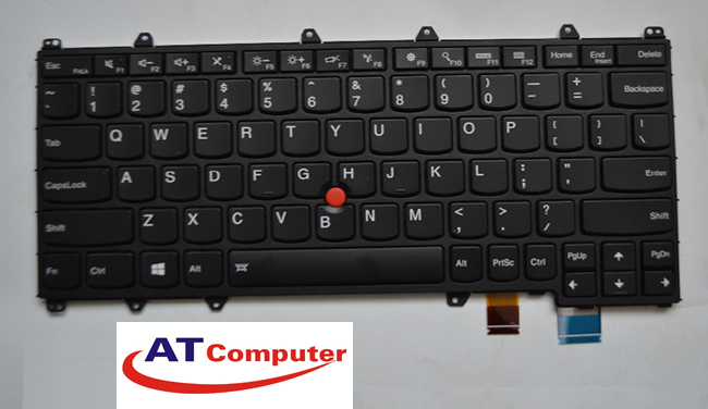 Bàn phím IBM ThinkPad Yoga 260. Part: 00PA124, 00PA206