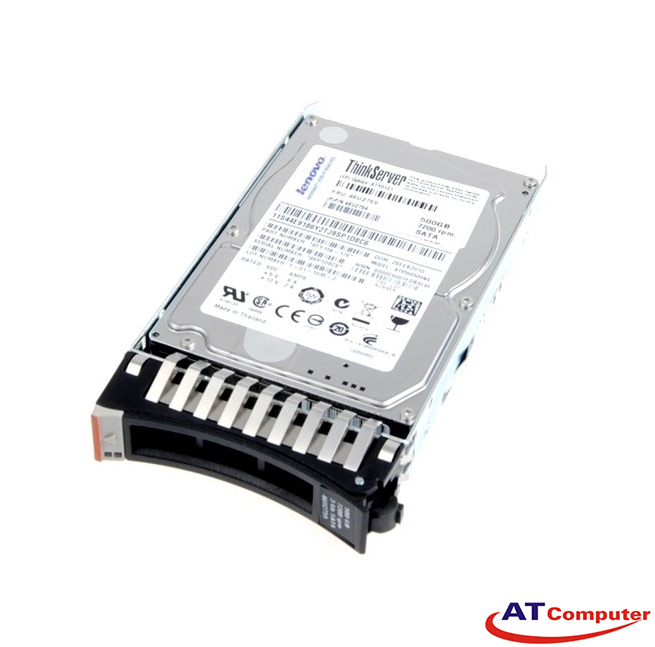 IBM 2TB SAS 7.2K 12Gbps 2.5. Part: 00NA496