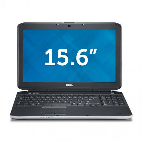 Dell Latitude E5530, i7-3520M, 4G, 320Gb, 15.6