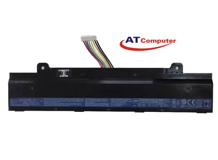 PIN ACER Aspire V5-591G, 6Cell, Oem, Part: AL15B32