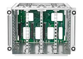 HP DL380, DL385 Gen8 8-SFF Cage, Backplane Kit. Part: 662883-B21