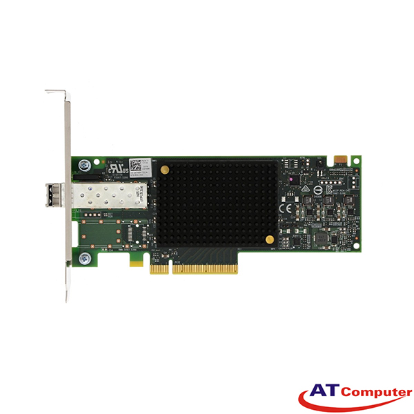 DELL Emulex LPe32000 Single-port 32Gb FC PCIe HBA