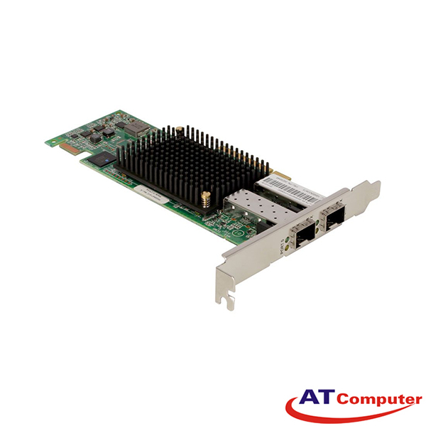 DELL Emulex LPe31002 Dual-port 16Gb FC PCIe HBA