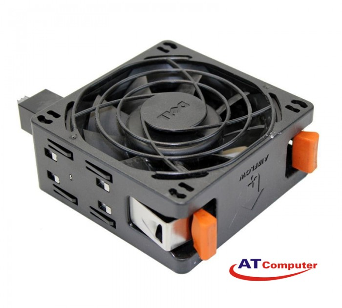 FAN DELL PowerEdge T710. P/N: R836J