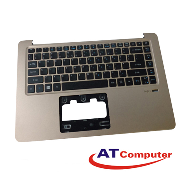 Bàn phím Acer Swift 3 SF314-51, Part: 6B.GKBN5.001