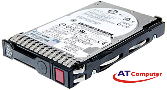 HDD HP 900GB SAS 10K RPM 12Gbps SFF ENT 2.5''. Part: 785069-B21