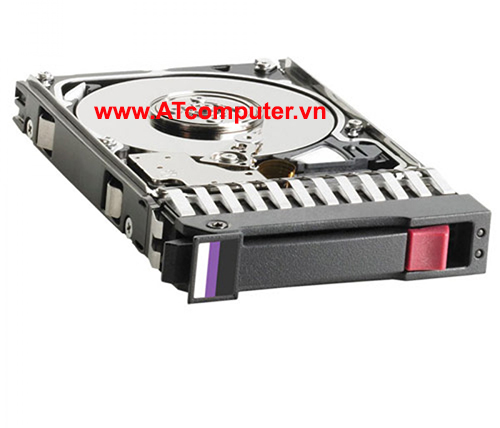 HDD HP 3TB SATA 7.2K 6Gbps LFF NHP 3.5''. Part: 628065-B21