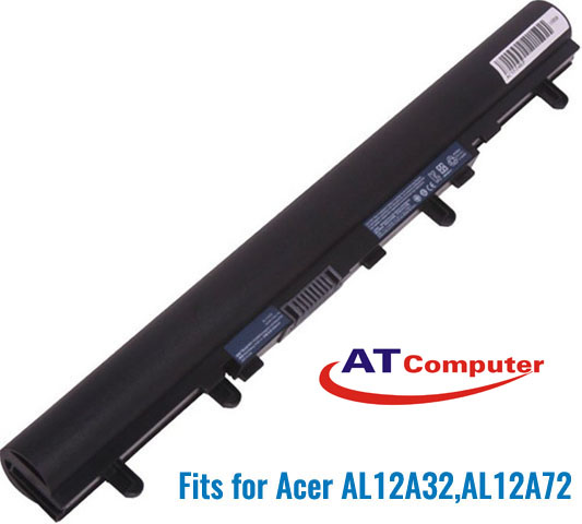 PIN Acer Aspire V5, V5-431, V5-471, V5-531, V5-551, V5-571. 4Cell, Original, Part: AL12A42, AL12A52, AL12A72, AL12A32