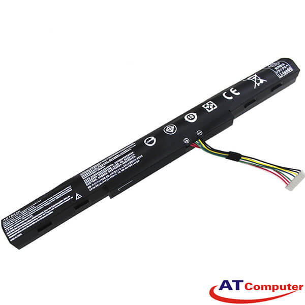 PIN ACER Aspire E5-475, E5-475G, E5-575, E5-575G, E5-774, E5-774G, 4Cell, Original, Part: AS16A5K, AS16A7K, AS16A8K