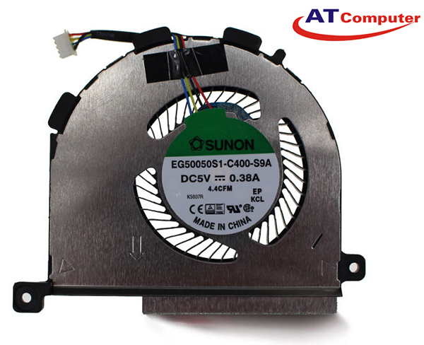 FAN CPU DELL Latitude E5450. Part: 06YYDG, 6YYDG, EG50050S1-C400-S9A