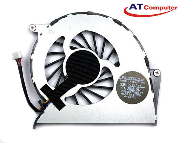 FAN CPU LENOVO Thinkpad Y460, Y460A, Y460N, Y460C, Y460P. Part: DFS551205ML0T, FA5N