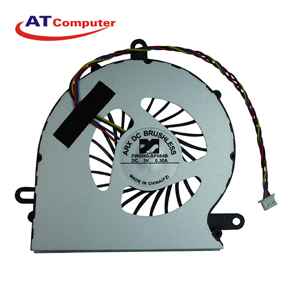 FAN CPU LENOVO B465C, G465C, G465, G470E, B465. Part: DFS491105MH0T