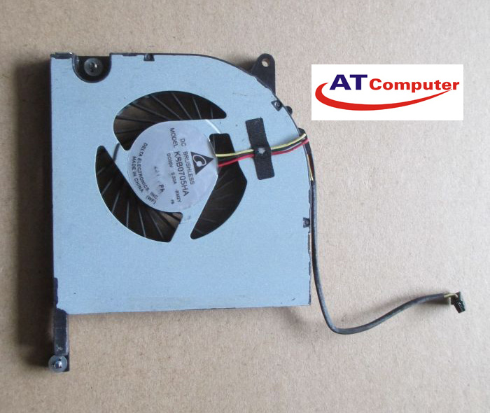 FAN CPU LENOVO IBM Thinkpad T430U, V490U. Part: 04Y1142, KSB0705HA, BM2Y
