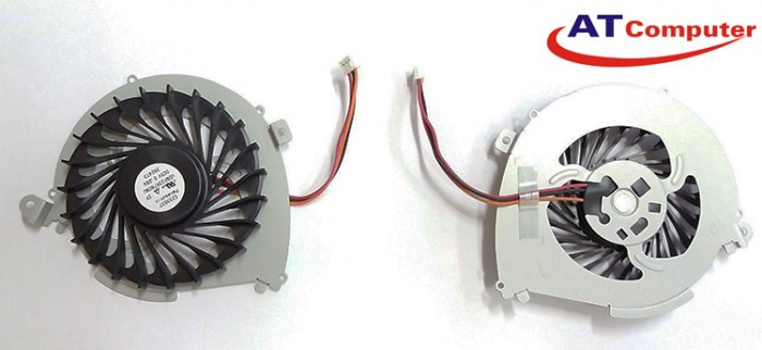 FAN CPU SONY VAIO SVF143A1QT, SVF143A1RT, SVF143A1ST, SVF143. Part: UDQF2ZR78CQU