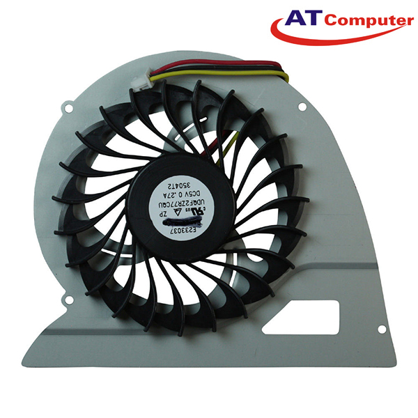 FAN CPU SONY VAIO SVF15A, SVF-15A. Part: UDQF2ZR77CQU
