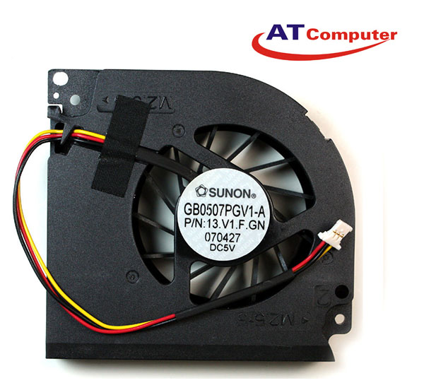 FAN CPU GATEWAY P-68, P-63, P-78, P-79, P-6822, P-6825, P-6832, P-6836, P-6000. Part: DFS551305MC0T