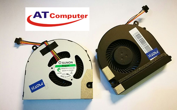 FAN CPU ACER Aspire R7-751. Part: MF60070V1-C160-S9A