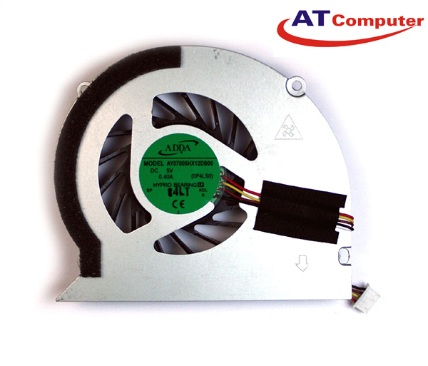 FAN CPU GATEWAY ID47. Part: AY07005HX12DB00