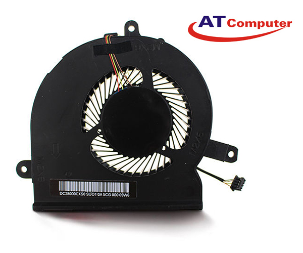 FAN CPU LENOVO Y41, Y51, 14, 15-ISK, 14-ISE, 14-IFI. Part: EG75080S1-C010-S9A