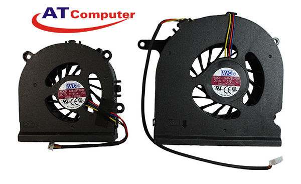 FAN CPU LENOVO Ideacentre B320, B325, B320I, B325I. Part: BASA0920R2U