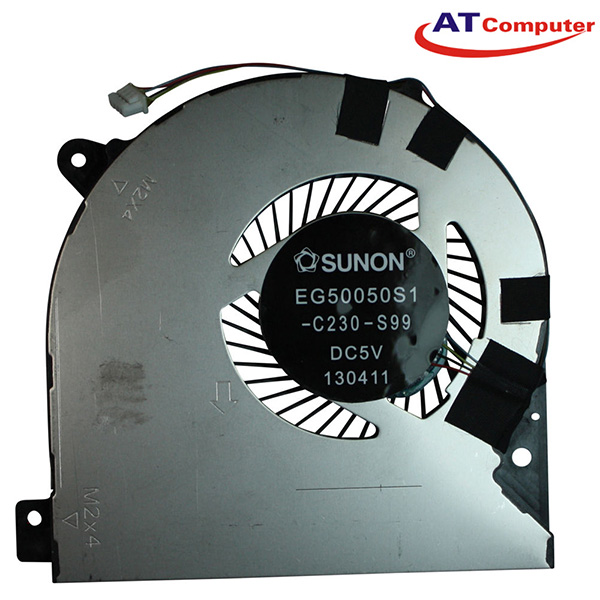 FAN CPU LENOVO Ideapad S500. Part: EG50050S1-C230-S99