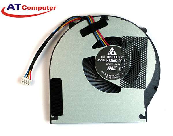 FAN CPU LENOVO B470. Part: KSB05105HC