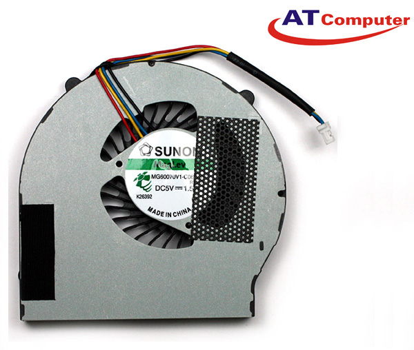FAN CPU LENOVO V470, V470A. Part: MG60070V1-C060-S99