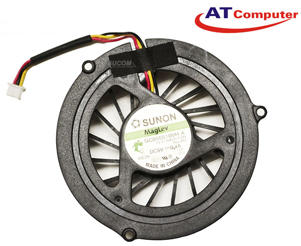 FAN CPU LENOVO B450. Part: GC057514VH-A, DFS551305MC0T