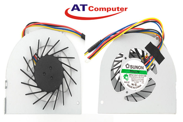 FAN CPU LENOVO Ideacentre Q120, Q150. Part: MF50060V1-B090-S99