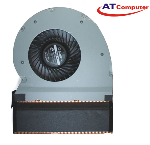 FAN CPU LENOVO Y400, Y500. Part: MG60120V1-C230-S99