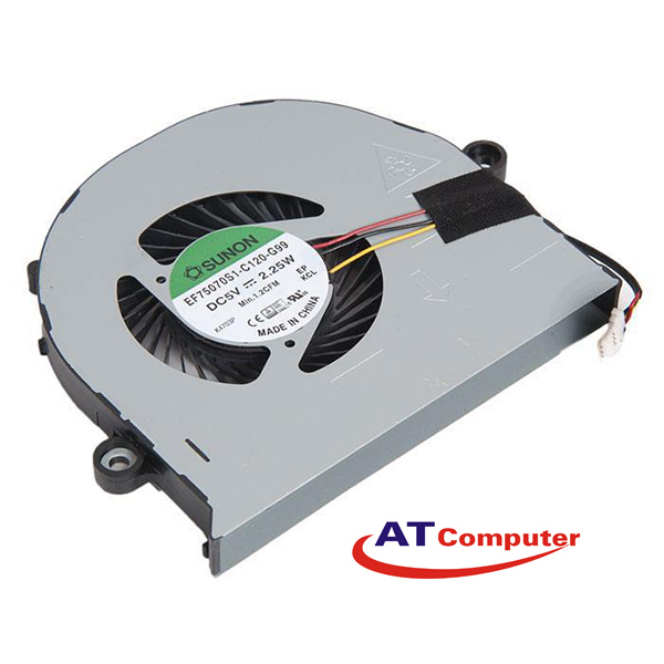 FAN CPU ACER Aspire V3-331