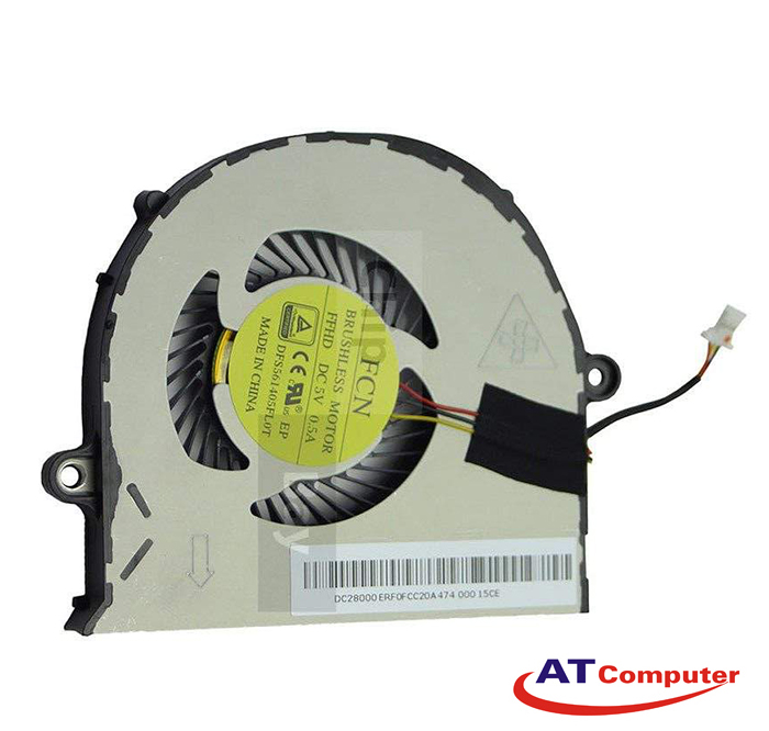 FAN CPU Acer Aspire V5-591G