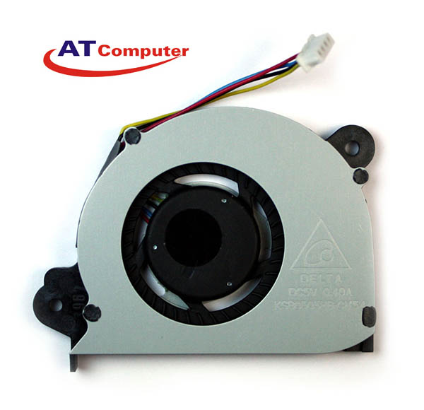 FAN CPU ASUS X201EV. Part: KSB0505HB-CM54