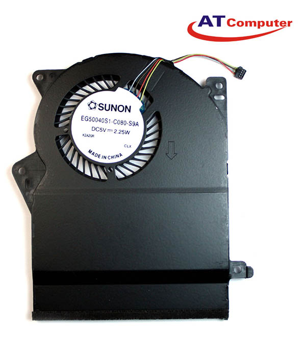 FAN CPU ASUS Transformer Book TX300. Part: EG50040S1-C080-S9A