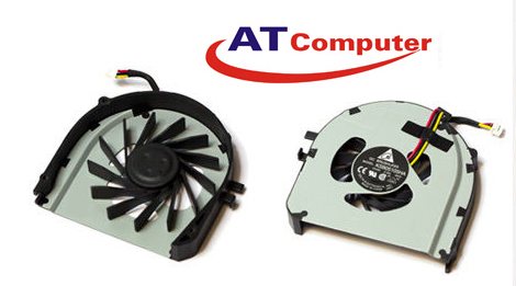 FAN CPU DELL Vostro V3400, V3500, 3500. Part: MF60090V1-D000-G99, KSB05105HA