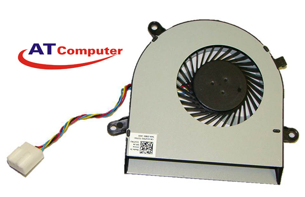 FAN CPU DELL Aio Inspiron 24-3455. Part: 01VTR2, G00086