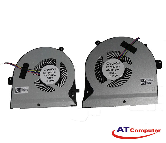 Fan CPU Asus B9440, B9440U, B9440UA