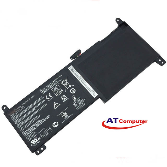 PIN Asus P5430, P5430U, P5430UA, P5430UE, 4Cell, Original